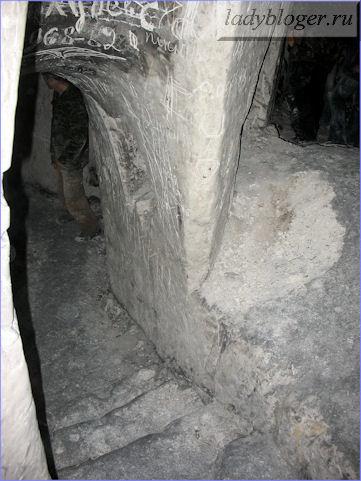 В лабиринтах Новой пещеры