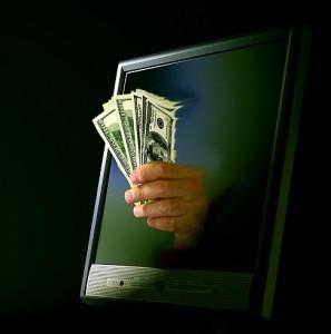 веб-деньги