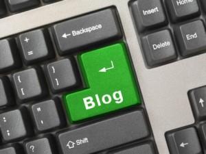 весеннее обновление блога