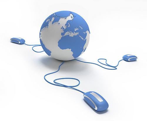 Всемирная глобальная сеть интернет